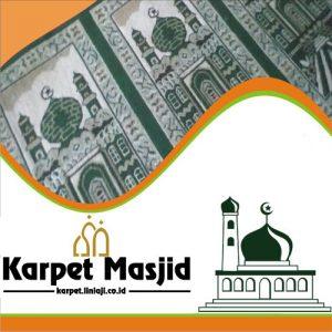 Karpet Masjid - Harga Karpet Masjid | Liniaji