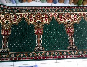 Jual Karpet Masjid Jakarta Pusat