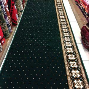 Karpet Masjid Turki Roll Platinum Mosque