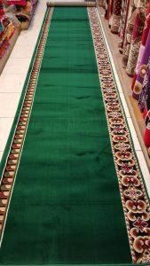 Jual Karpet Masjid Di Kranji