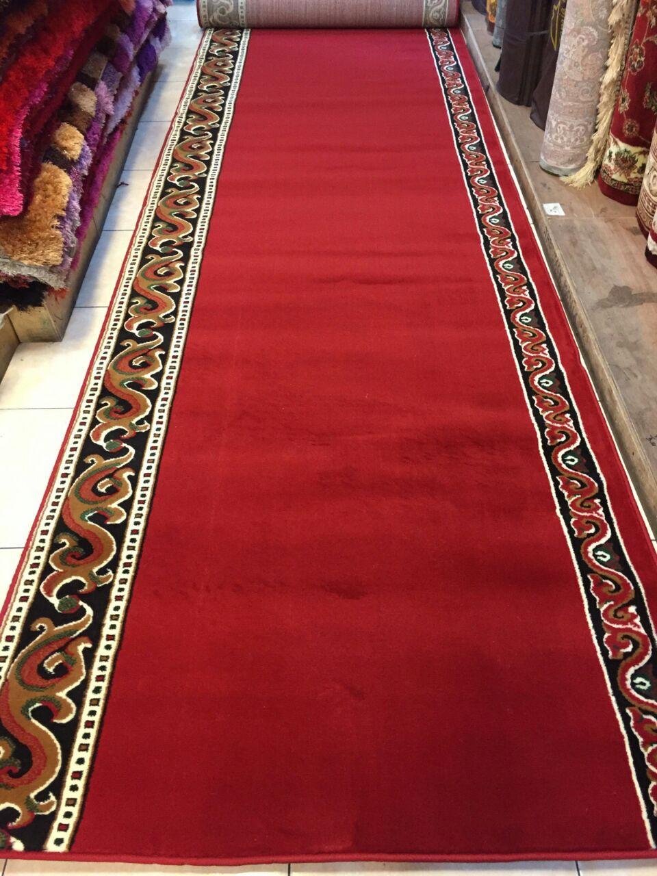 Karpet Masjid Karpet Musholla Kingdom Harga Karpet
